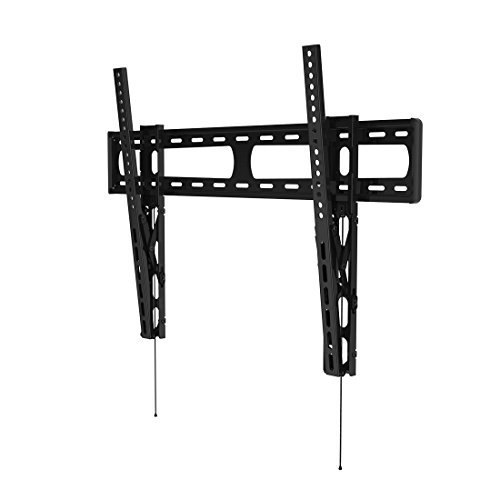Fleximounts TV Wall Mount Bracket for 47-90 inch Flat and Cu