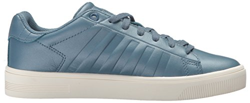 Court K Marshmallow Rose Bleue Swiss Femmes Baskets Frasco de 5nfwY8wAx