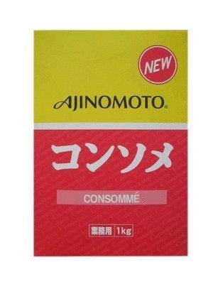 Ajinomoto consomme 1kg