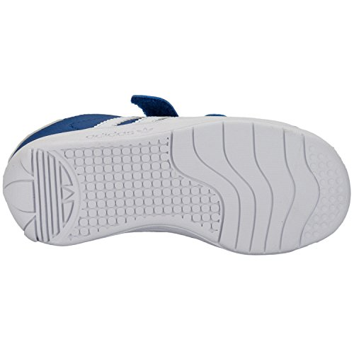 adidas Originals, Sneaker bambini Blu blu