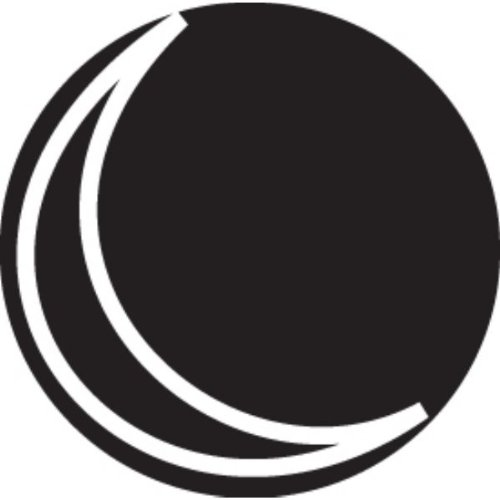 Elite Design Stamp, New Moon | PUN-203.37