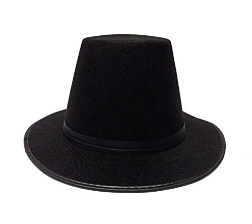 [Pilgrim Hat] (Pilgrims Hats)