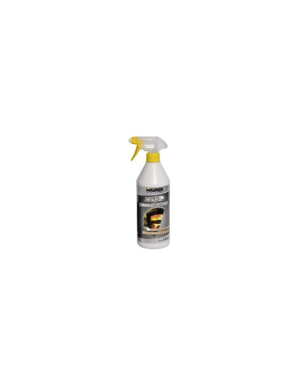 Wolfpack–Detergente estufa-chime.Maurer 750ml Pulv f05-94176