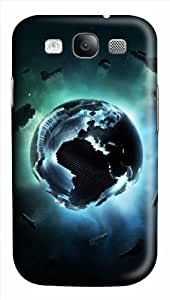 Classic Design 3D PC Material for Samsung Galaxy S3 Case 01