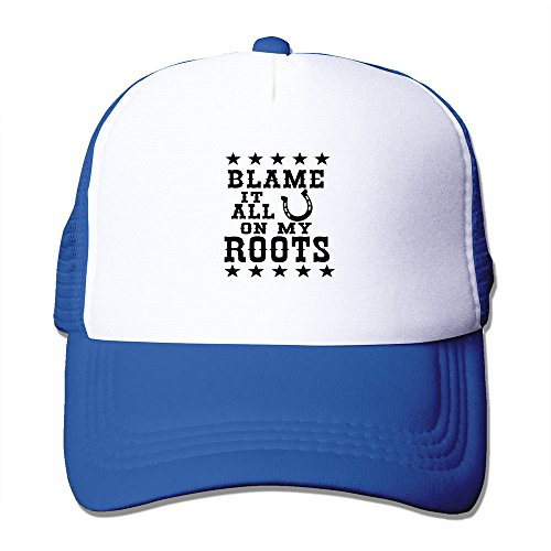 blame-it-all-on-my-roots-stars-mesh-capsmesh-cool-hats-cool-and-fashionable-design-with-the-popular-