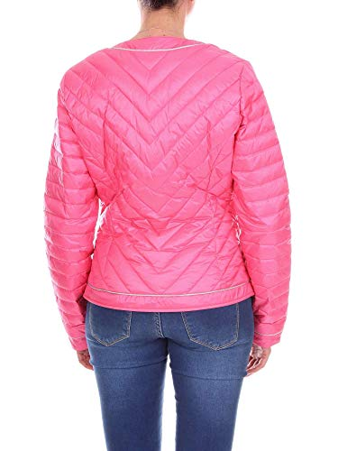 Poliéster Mujer Fucsia S08itw804fuchsia Ropa Bosideng TR07xww