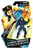 X-Men Origins: Wolverine Series 1 Strike Mission Wolverine Action Figure
