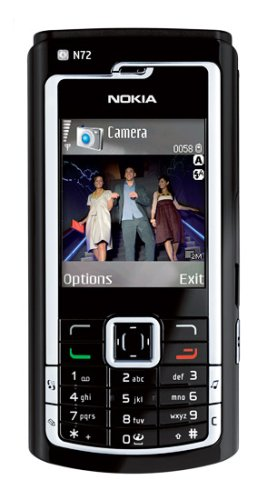 nokia n72 gallery software