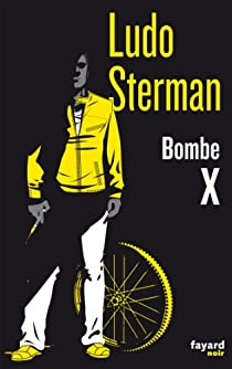 Bombe X par Sterman
