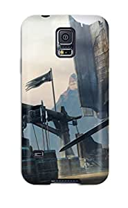 AERO Jose Aquino's Shop Hot Galaxy Case - Tpu Case Protective For Galaxy S5- Middle-earth: Shadow Of Mordor 9692459K82557541