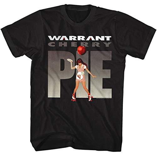 (Warrant Cherry Pie T-Shirt)