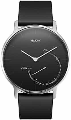 Nokia Steel – Activity & Sleep Watch