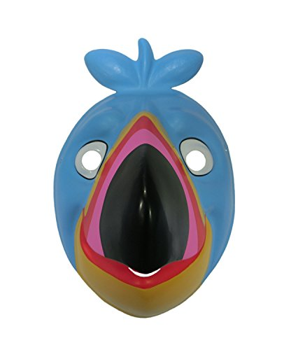 - Toucan Mask Costume Mask