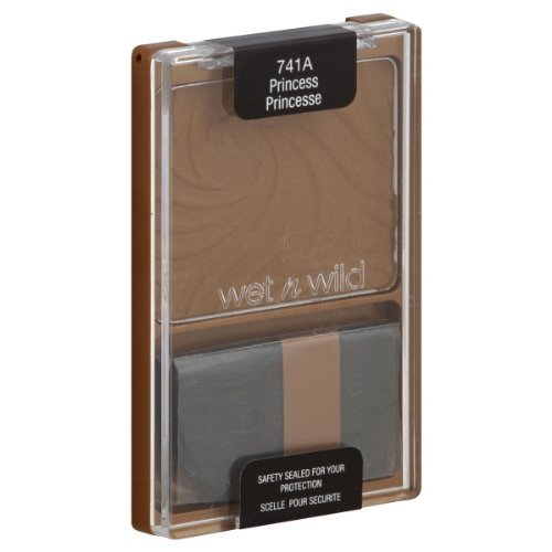 Wet N Wild Princess Bronzer