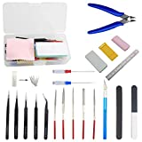 Gundam Model Tools Craft Set Modeler Building Kit