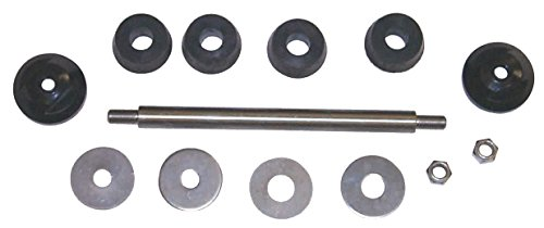 Trim Cylinder Anchor Pin Kit ()