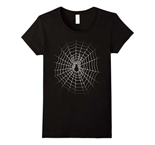 Women (Spider Woman Costume T-shirt)