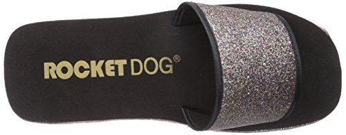 Wedge Dog Rocket Women's Sandal multi Boom cosmo q6wtgaZ