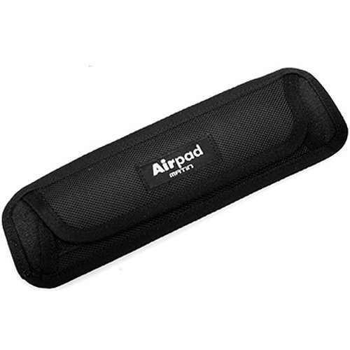 Matin Replacement Shoulder Pad Air Cushion Pad Straight for Shoulder (Luggage Strap Pad)