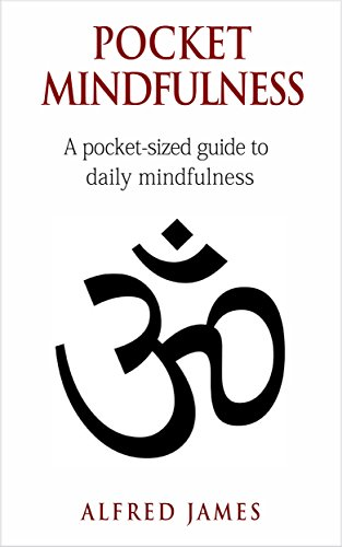 Pocket mindfulness book a guide to daily mindfulness practice pocket mindfulness book a guide to daily mindfulness practice by james alfred fandeluxe Choice Image
