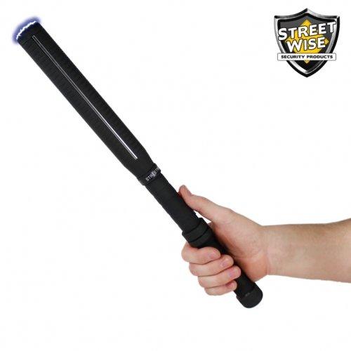 Streetwise Lightning Rod 7,000,000 Stun Stick