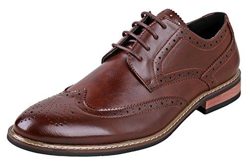 renard urbain les chaussures pour pour chaussures hommes   ethan oxford   formelle la dentelle 44c49d