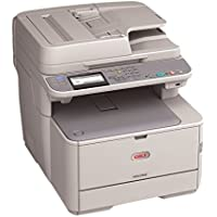 OKI MC352dn 3in1-Color-A4 (inkl. UHG)