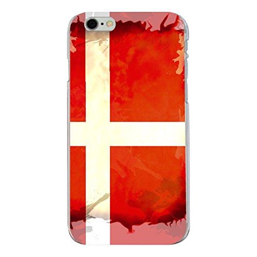 "Disagu Design Case Coque pour Apple iPhone 6s Plus Housse etui coque pochette ""Dänemark"""
