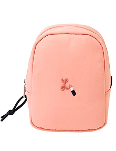 Mini Cosmetic Bag - 5