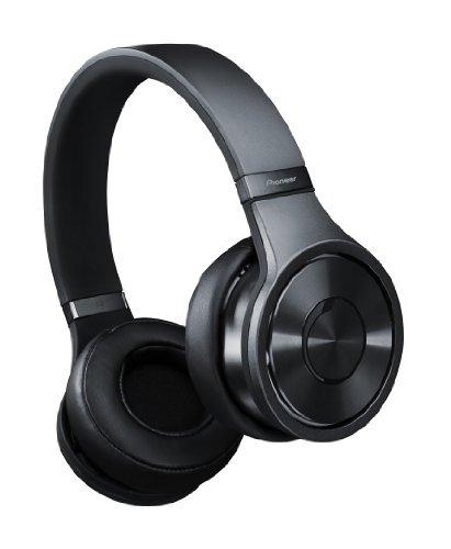 Pioneer SE-MX9 Over-Ear Black
