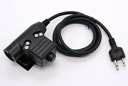 WishRing Z-Tactical Z113 U94 PTT Military Adapter PTT for sale  Delivered anywhere in USA