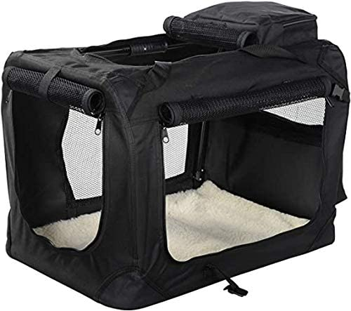 WSKONG Estuche para Mascotas de Tela Ligera para Perros, Gatos o Animales pequeños: Amazon.es: Productos para mascotas