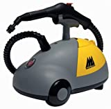 Mc Cullough Heavy-Duty Steam Cleaner