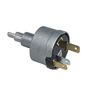 1970 gm wiper switch wiring amazon.com: eckler's premier quality products 61-178379 ...