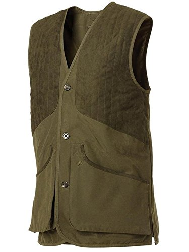 Seeland – Chaleco de Woodcock (Sombra Verde) – 56