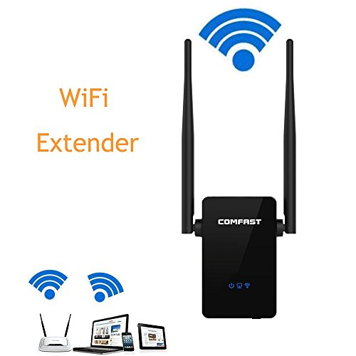 US300 WiFi Range Extender 300Mbps Wireless WiFi Repeater for 360 Degree By MSRM