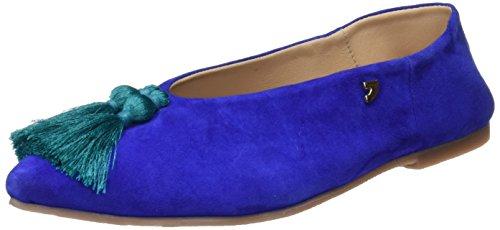 Infilare Blue Donna Sneaker Blu 45287 Gioseppo qxpPHwvq