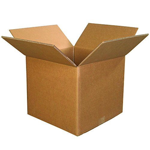 Ship Now Supply SNHD181818TW Triple Wall Boxes, 18''L x 18''W x 18''H, Kraft (Pack of 5) by Ship Now Supply