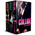Bad Boy Billionaires Collection: Three Bad Boy Alpha Billionaire Romance Novels