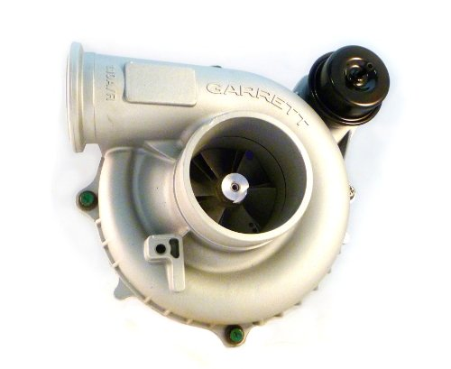 88mm turbocharger - 4