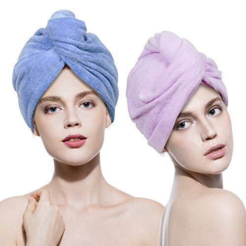 Bestselling Hair Drying Towels