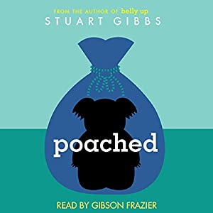 Poached Audiobook
