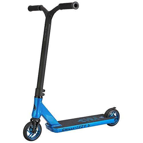 Chilli Izzy Mini Scooter (Sky Blue)
