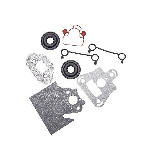 Poulan 545008044 Line Trimmer Engine Gasket Kit Genuine Original Equipment Manufacturer (OEM) part for Poulan & Craftsman by Poulan (Image #1)