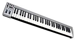 Acorn Instruments Masterkey 61 USB MIDI Controller Keyboard