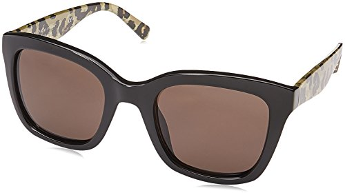 Hilfiger S Sonnenbrille Negro Brown 1512 TH Animprint Tommy fq1CBwAWC