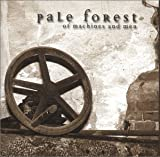 Of Machines & Men by Pale Forest (2000-09-26)