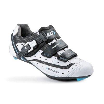 Louis Garneau Futura XR Road Cycling Shoe - Women's Size 38 Color White by Louis Garneau