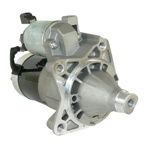 (DB Electrical SMT0280 New Starter For Chrysler 2.7 2.7L Sebring 01 02/ Dodge 2.7L Stratus 01 02/ 4606875AA, 4606875AB, M1T86281, M1T86281ZC, M1T86282, M1T86282ZC)