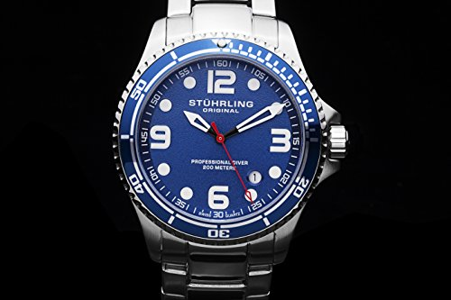 Stuhrling Original Watches Mens